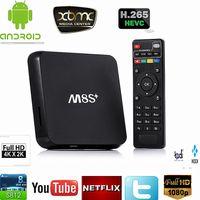 android base - M8S Plus S812 Android TV Box Quad Core Android TV Boxes GB GB Bluetooth KODI fully loaded M Base Lan TV Set Box