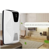 air freshener automatic machine - Automatic Air Freshener for Hotel Home Toilet Light Sensor Regular Perfume Sprayer Machine Aerosol Fragrance Dispenser Diffuser