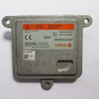 ballast osram - OEM XT6 A D1 R FOR Osram FOR Hyundai Santa FOR Evoque Xenon Headlight Ballast