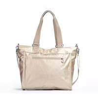 Wholesale popular women s bag nylon women handbag
