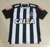 Wholesale Whosales Atletico Mineiro Jersey Jerseys Camisetas De futebol Uniform Soccer Jerseys top Thai Quality