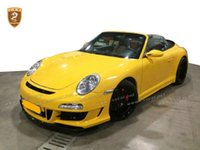 Wholesale 911 PD Style Carbon Fiber Fiber Glass Body Kit For Porsche Carrera