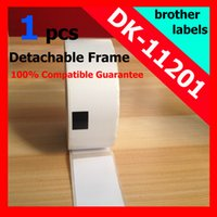 Wholesale x High quality amp reasonable price brother label sticker DK DK DK brother DK11201