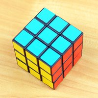 Wholesale Ultra smooth Puzzle Cube Child s Puzzle Toy Cube