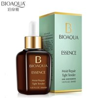 Wholesale Skin Care BIOAQUA Brand New Hyaluronic Acid Liquid Anti Wrinkle Whitening Moisturizing Day Cream Anti Aging Collagen Essence Oil
