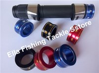 aluminum repair rod - Winding Check DIY Fishing Rod aluminum part mix color Repair components