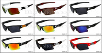 Wholesale ePacket SUN GLASSES New fashion men s Bicycle Glass Outdoor Sport sunglasses Google Glasses colors Can choose