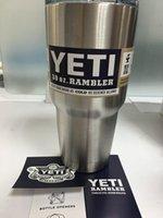 12 oz bottles - 304 Stainless Steel tumbler water bottle OZ OZ Yeti tumbler Cups coffee mug OZ YETI Colster