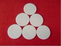 Wholesale High quality natural Wool polishing Felt Wheel Flap Discs for cars polishing