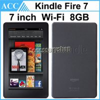 kindle fire tablet - Refurbished Original Amazon Kindle Fire inch st Generation GB Wifi Android Tablet Black