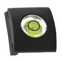 Wholesale Hot Selling Flash Hot Shoe Protector Cover Cap Bubble Spirit Level For DSLR Camera