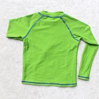 Wholesale Baby Boys rash guard shirts boys Tops Sunface Hippocampus sunga infantil Surfing Clotihing kids swimwear sunsafe uv Protection