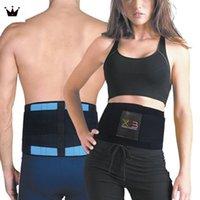 Wholesale 2016 Hot Body Shaper Slim Waist Tummy Girdle Belt Waist Cincher Underbust Control Corset Firm Waist Trainer Slimming Belly Band