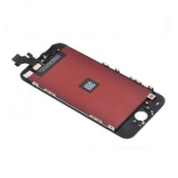 Wholesale High quality LCD Display Touch Digitizer Complete Screen with Frame Full Assembly Replacement for iPhone
