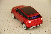 bank models - Mobile Power Bank mAh Car Model Of Land Rover For Iphone Android Cellphones With Multiple Colors