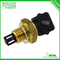 Wholesale Brand New Air Temperature Sensor For BMW Porsche Ferrari