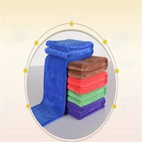 Wholesale It WillTake Car Superfine Fibers Sanded TowelThickening Washing With Multipurpose Ultra Soft Packing Car Care Cleaning