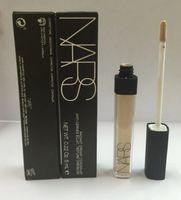Wholesale NARS Make up high quality soft concealer liquid makeup essential color