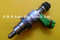 Wholesale 4pcs Japan Original Genuine Denso Fuel Injectors Nozzles For Toyota