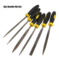 beading needles use - Newest Durable In Use mm set Needle File metal JEWELRY BEADING HOBBY CRAFTS TOOL Different Qualiity