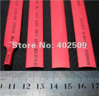 Wholesale CSC mm RoHS heat shrink tubing Red Yellow Blue White transparent color available on sale OFF colors