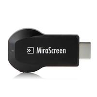 achat en gros de ios airplay-Mirascreen Stick TV HDMI sans fil WiFi Display DLNA Airplay pour appareil Android Apple iPhone IOS de Windows