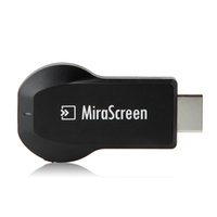 apple ios airplay - Mirascreen TV Stick Wireless HDMI WiFi Display DLNA Airplay for Android Device Apple iPhone IOS Windows