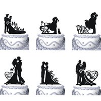anniversary cake toppers - Bride and Groom Silhouette Wedding Cake Topper Mr Mrs Cake Topper Engagement Wedding Cake Topper Wedding Anniversary Cake Decoration