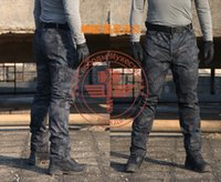 Wholesale chiefs stalker markings Camo tactical pants men s outdoor Hunting camping trousers casual Cargo pants