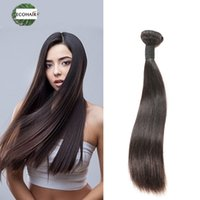 beauty elements hair weave - Malaysian Straight Hair Weave Eurasian Straight A Malaysian Human Hair Weave Remi Human Hair Beauty Element Hair