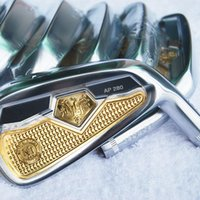 Wholesale Hot sale New mens Golf Heads AP280 Golf irons Heads P Irons club heads