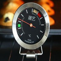 Wholesale wb new arrival household thermometers high quality oven Thermometers stainless steel kitchen tools precise fast calculate