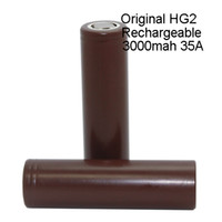 Wholesale Original LG HG2 HG2 battery mah A batteries for subox mini nano sigelei w istick w ipv s D2 li pegasus xcube