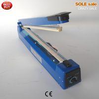 Wholesale Manual sealing machine V hand held sealer plastic bag sealing tool packaging machine food packing machine MM MM MM