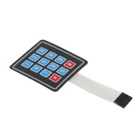 avr usb key - 1 for Matrix Array Key Membrane Switch Keypad Keyboard For Arduino AVR x