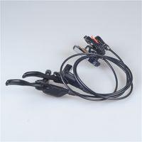 Wholesale SOUL TRAVEL M395 mountain bike hydraulic brake disc brake assembly left and right brake mm mm