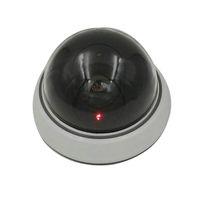 Wholesale fake dummy Simulatie van de indoor cctv camera ir led home video surveillance hd nachtzicht video mini dome camera