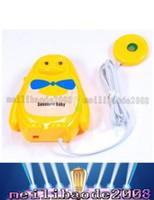 Wholesale Baby wet alarm call elderly bedwetting sensor Genuine baby wet reminder switch closure with baby wet alarm call elderly bedwetting MYY