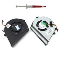 aluminum plastics china - New CPU Fan For HP Envy K000 Series Laptop Cooling Cooler EF50060S1 C130 S9A KSB0805HB F653