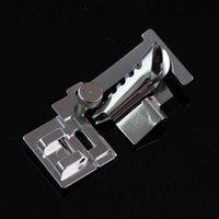 aluminum binder - Bias Tape Binding Binder Foot For Snap On Domestic Sewing Machine Singer Brother