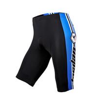 Wholesale Tasdan Custom Cycling Shorts Mountain Bike Bibs Mens Bicycle Cycling Comfortable Cycling Shorts Padded Pants for Outdoor Sports