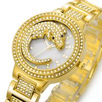animal brand watches - High Quality Quartz Analog Wristwatch Fashion Casual Ladies Watch luxury brand watch Animal Rat Luxury Women Watches Hot Sale For Belbi