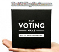 Wholesale The Voting of Games The Adult Party Game with high quality ship out within days