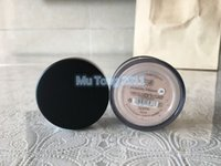 Wholesale Bare Makeup Minerals concealer foundation powder summer bisque B g