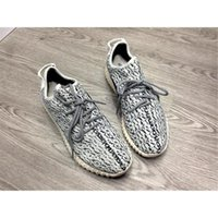 Cheap New Arrival Yeezy Boost 350 Turtle Dove Grey shoes sneakers Porpular Kanye West Yeezy Shoes Yeezy Sport Shoes For Men and Women