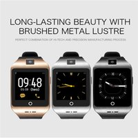 android weather forecast - 1 quot I8s MTK2502 Bluetooth Smart Watch Support SIM TF Card IOS Android System With Compass Weather Forecast