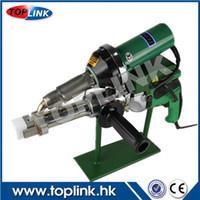 Wholesale Hand held plastic extrusion welder plastic welding extruder pipe welding machine