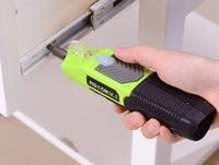 Wholesale multifunction V cordless mini electric screwdriver chargeable screwdriver set