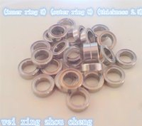 ball bearing pulleys - MR85 bearing bearing Fishing gear pulley bearing