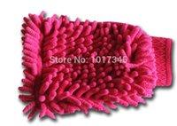 Wholesale New Soft Mitt Microfiber Car Wash Washing Cleaning Glove